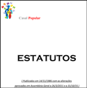 ESTATUTOS Casal Popular Out2015-1